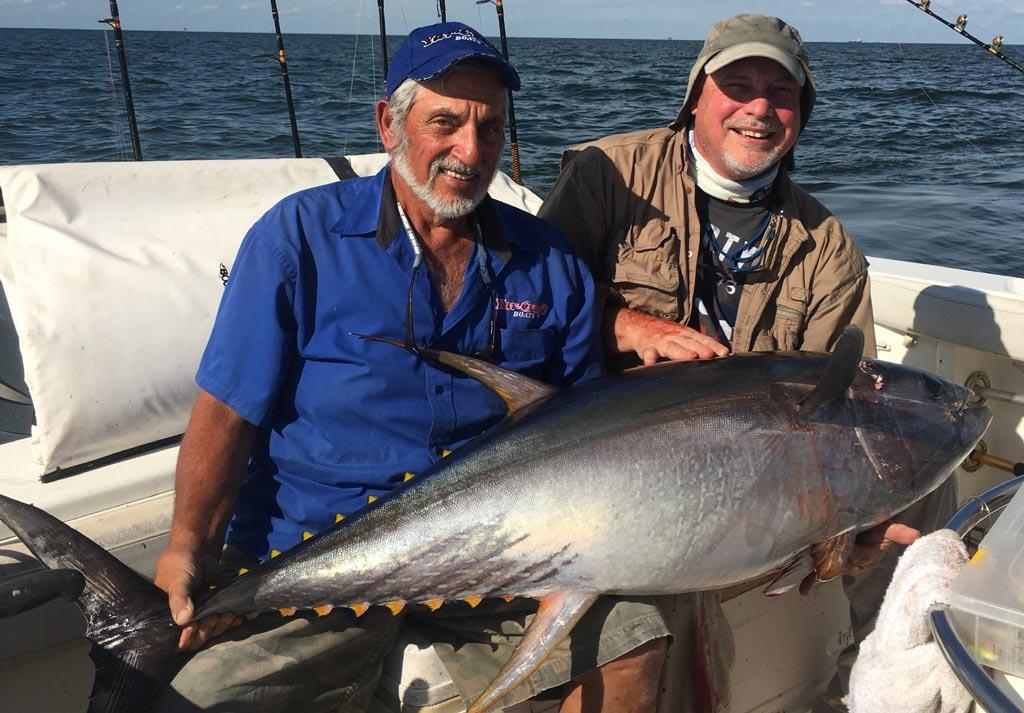 Louisiana Sportfishing